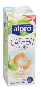 Alpro Low Fat Original Cashew Milk