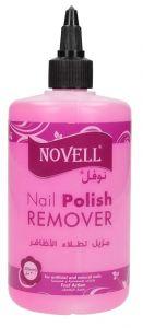 Novell Nail Polish Remover