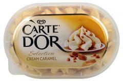 Carte D'or Cream Caramel Ice Cream