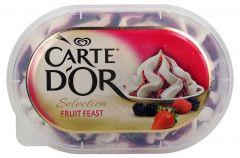 Carte D'or Fruit Feast Ice Cream