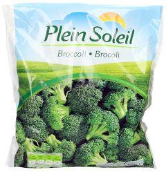 Plein Soleil Frozen Broccoli 400g |?sultan-center.com????? ????? ???????
