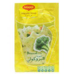 Maggi Broccoli Instant Soup