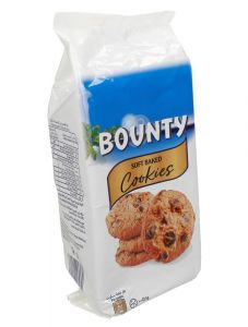 Mars Bounty Soft Baked Cookies