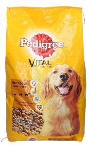 Pedigree Chicken & Vegetable Adult Dog Food