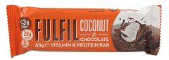Fulfil Coconut- Chocolate Vitamin & Protein Bar 55G