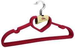 Hangers Velvet Set