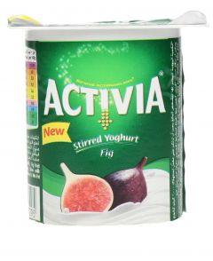Activia Fig Stirred Yogurt