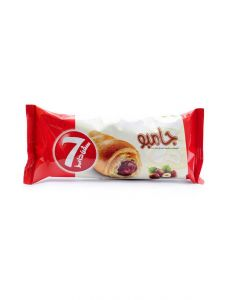 7Days Hazelnut Cocoa Croissant