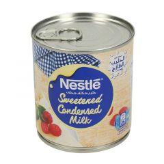 Nestle Sweetened Condensed Milk