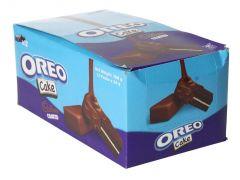 Oreo Cake Coated With Cadbury Chocolate