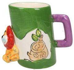 Small Shaped Mug