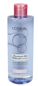 L'Oreal Paris Micellar Water Make Up Removers Cleanses Soothes