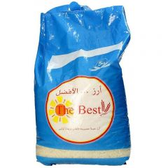 The Best Egyptian Rice