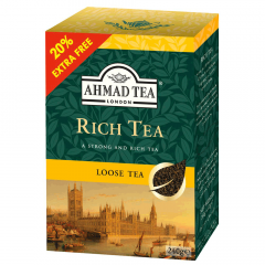 Ahmad Tea Rich Loose Tea