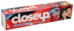 Close Up Red Hot Toothpaste  |?sultan-center.com????? ????? ???????