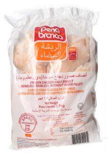 Pena Branca Chicken Breasts Halves