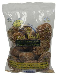 Al Shaheen Cardamom And Molasses Baksam