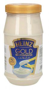 Heinz Gold Mayonnaise
