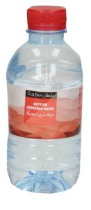 Sultan Drinking Water