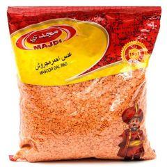 Majdi Masoor Dal Red