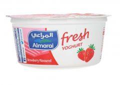 Al Marai Strawberry Fresh Yogurt