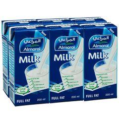 Al Marai Uht Full Fat Milk
