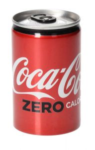 Coca Cola Zero Soft Drink