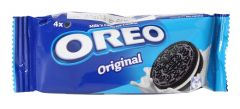 Oreo Original Milk Cookies
