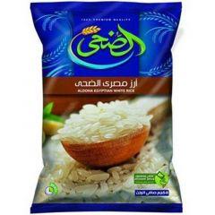 Al-Doha Premium Egyptian White Rice