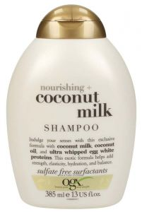 Ogx Coconut Milk Nourishing Shampoo
