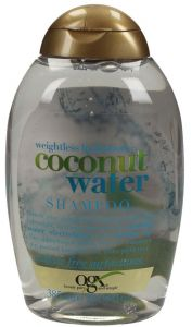 Ogx Coconut Water Weightless Hydration Shampoo