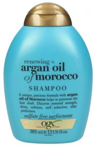 Ogx Argan Oil Of Morocco Renewing Shampoo