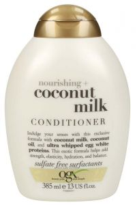 Ogx Coconut Milk Nourishing Conditioner