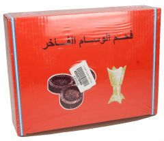 Alwesam Incense Premium Coal