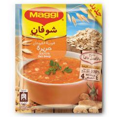 Maggi Harira Oat Soup