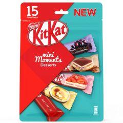 KitKat Mini Moments Desserts