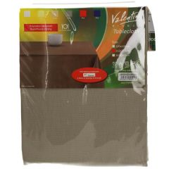 Valentini Poly Cotton Tablecloth