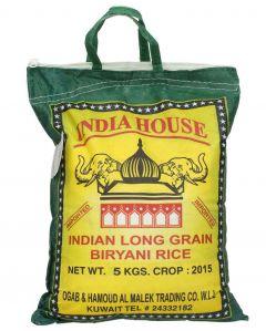 India House Indian Long Grain Biryani Rice