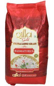 Qilla Gold Extra Long Grain Basmati Rice