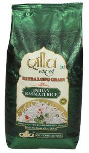 Qilla Excel Extra Long Grain Indian Basmati Rice