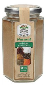 Farmers Market Natural Meat Spices