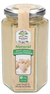 Farmers Market Ginger Powder
