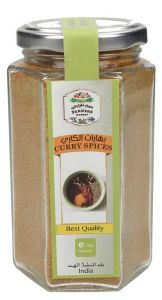 Farmers Market Curry Spices