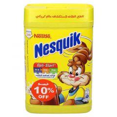 Nesquik Instant Chocolate Drink