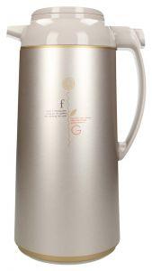 Zojirushi Silver Vacuum Flask Jug