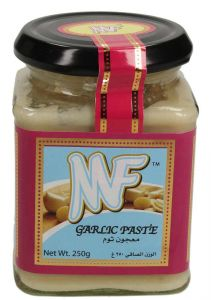 Mf Garlic Paste