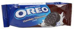 Oreo Chocolate Creme Milk Cookies
