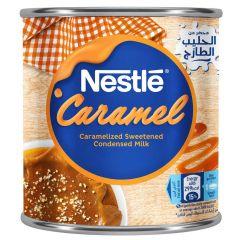 Nestle Caramelized Sweetened Condensed Milk