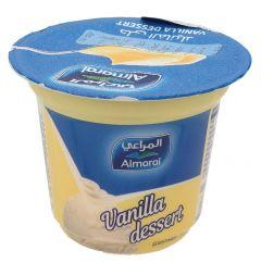Al Marai Vanilla Custard Dessert