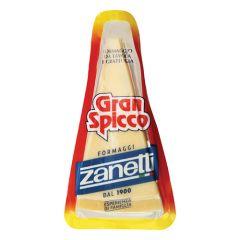 Gran Spicco Zanetti Cheese